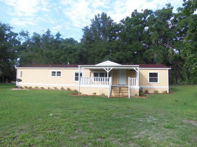 6850 NW 73rd Lane, Chiefland, FL 32626 (MLS #778055) :: Pristine Properties