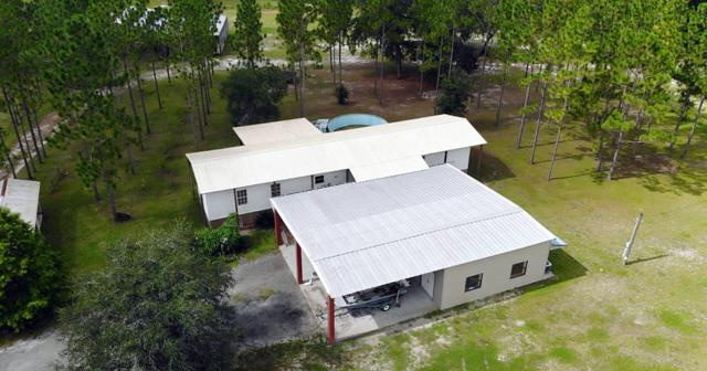 426 SE 455 Avenue, Old Town, FL 32680 (MLS #778075) :: Pristine Properties