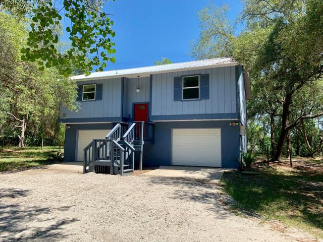8269 Riverview Rd, Fanning Springs, FL 32693 (MLS #778078) :: Pristine Properties