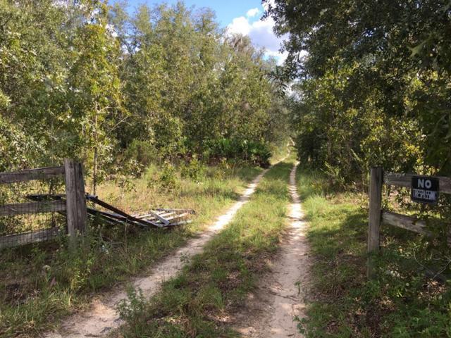 75th, Bronson, FL 32621 (MLS #778080) :: Pristine Properties