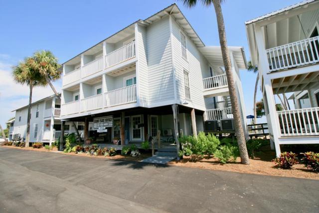 550 1st Street #207, Cedar Key, FL 32625 (MLS #778084) :: Pristine Properties
