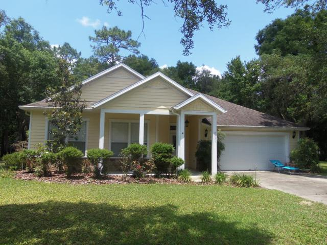 9951 NW 113th Place, Chiefland, FL 32626 (MLS #778085) :: Pristine Properties