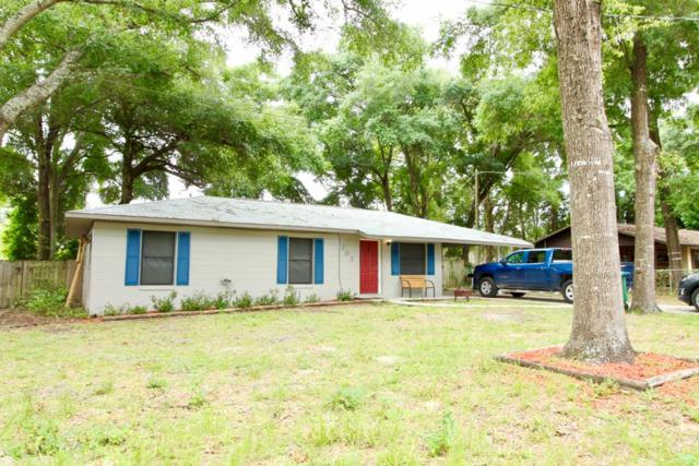 207 NW 6th Street, Chiefland, FL 32626 (MLS #778095) :: Pristine Properties