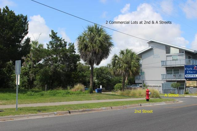Lots 1&2 2nd Street, Cedar Key, FL 32625 (MLS #778099) :: Compass Realty of North Florida