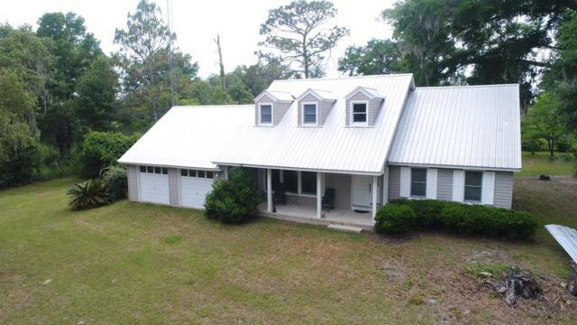 6695 NE Hwy 349, Old Town, FL 32680 (MLS #778100) :: Pristine Properties