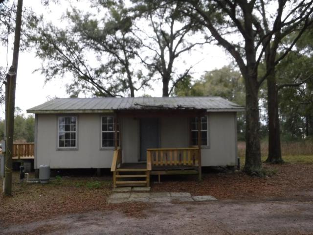 3060 NW Cr 341, Bell, FL 32619 (MLS #778134) :: Pristine Properties