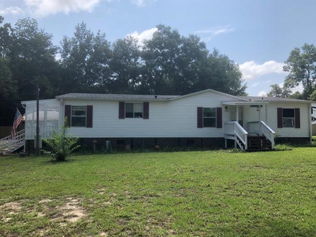 650 Stephens Street, Bronson, FL 32621 (MLS #778144) :: Pristine Properties