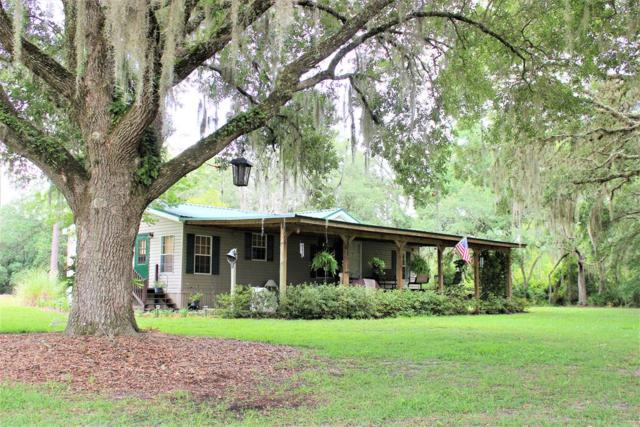 900 NE County Road 138, Branford, FL 32008 (MLS #778157) :: Pristine Properties