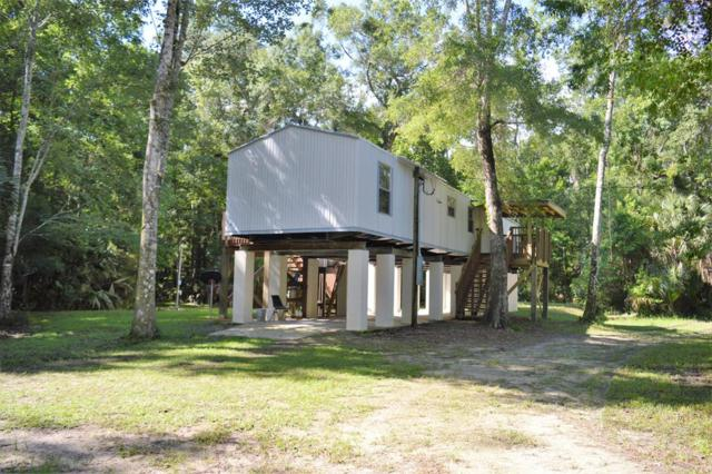 159 SW 720 ST, Steinhatchee, FL 32359 (MLS #778160) :: Bridge City Real Estate Co.