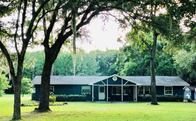 15450 NW 60th Ave, Chiefland, FL 32626 (MLS #778168) :: Pristine Properties