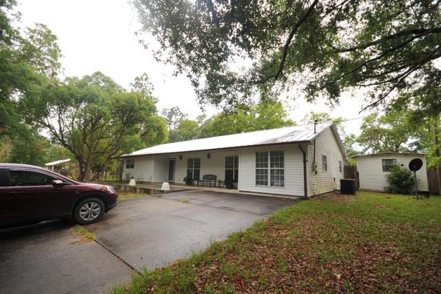 1457 NE 835th Street, Old Town, FL 32680 (MLS #778172) :: Pristine Properties