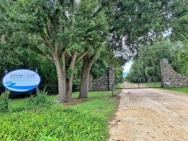 Asbell Creek Rd NE, Chiefland, FL 32626 (MLS #778173) :: Pristine Properties