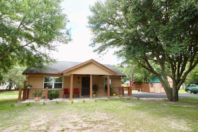 837 SE 55A Hwy, Old Town, FL 32680 (MLS #778175) :: Pristine Properties