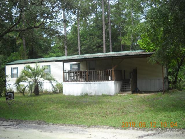 194 SE 827th Street, Old Town, FL 32680 (MLS #778177) :: Pristine Properties