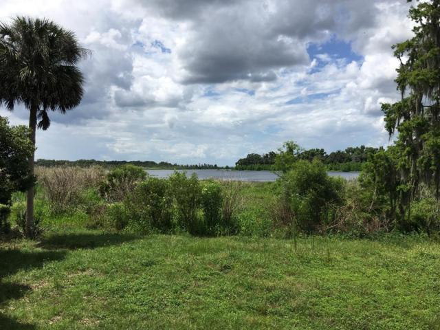 18501 NW 3rd Ave., Other, FL 32331 (MLS #778179) :: Pristine Properties