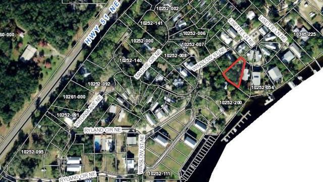 000 Lisette Lane NE, Steinhatchee, FL 32539 (MLS #778180) :: Compass Realty of North Florida