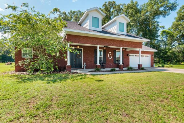 25033 SW 22nd Ave, Newberry, FL 32669 (MLS #778196) :: Compass Realty of North Florida