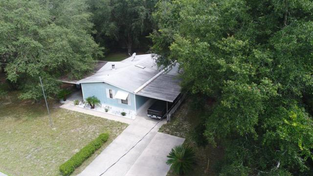 11151 NW 112 Place, Chiefland, FL 32626 (MLS #778197) :: Pristine Properties