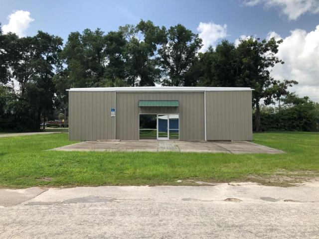 128 NE 2nd Ave, Trenton, FL 32693 (MLS #778211) :: Pristine Properties