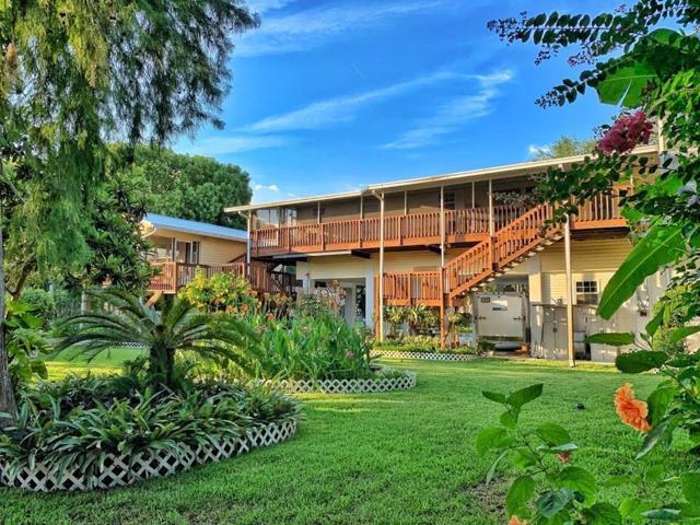 162 SE 241 St, Suwannee, FL 32692 (MLS #778255) :: Pristine Properties