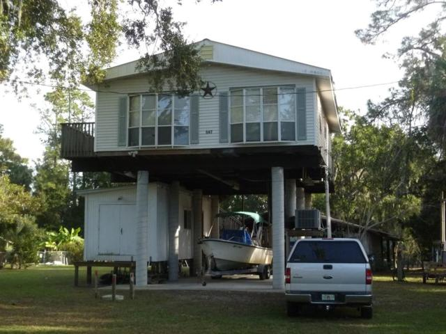 547 SE 205, Suwannee, FL 32692 (MLS #778256) :: Bridge City Real Estate Co.