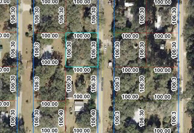 2590 73rd Avenue NW, Chiefland, FL 32626 (MLS #778275) :: Pristine Properties