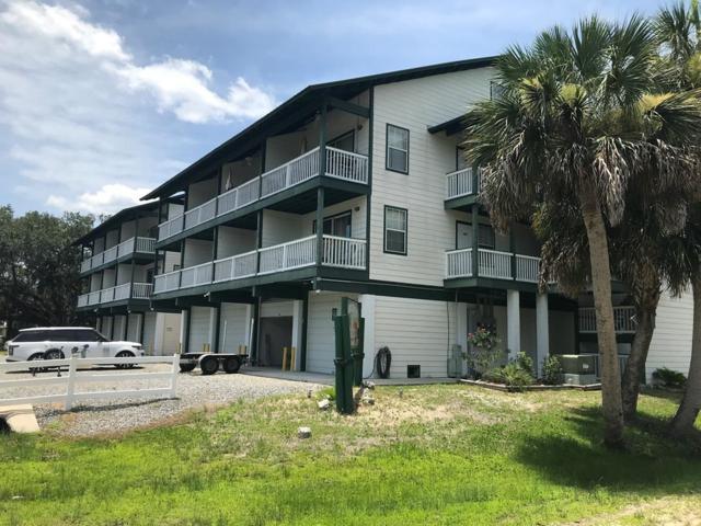 115 NW 1st Avenue #207, Steinhatchee, FL 32359 (MLS #778284) :: Pristine Properties