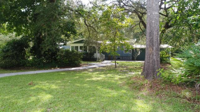 12190 NW 91 Terrace, Chiefland, FL 32626 (MLS #778307) :: Pristine Properties
