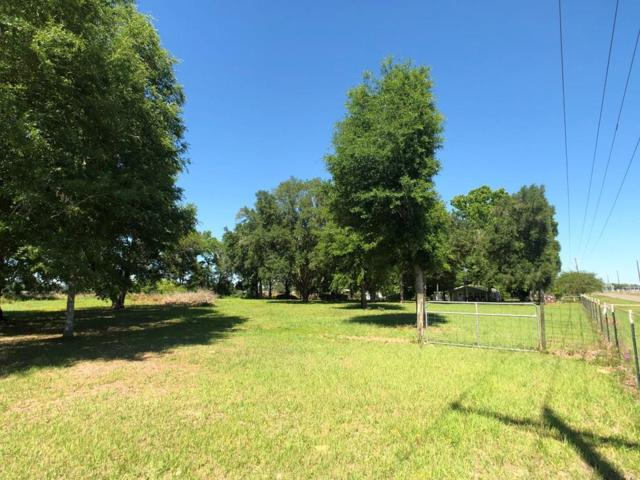 120th Street NW, Chiefland, FL 32626 (MLS #778310) :: Pristine Properties