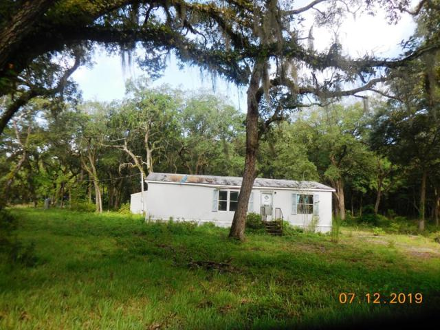 9051 127 Pl NW, Chiefland, FL 32626 (MLS #778314) :: Pristine Properties