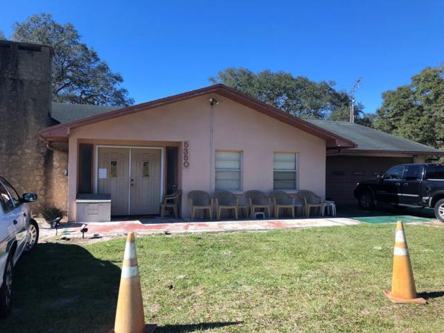 5350 NW 90th Avenue, Chiefland, FL 32626 (MLS #778316) :: Pristine Properties