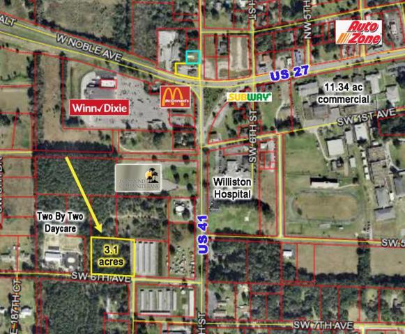 TBD 6th Ave SW, Williston, FL 32696 (MLS #778322) :: Pristine Properties