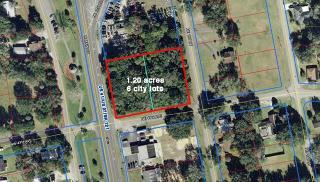 433 Main St. N, Williston, FL 32696 (MLS #778328) :: Pristine Properties