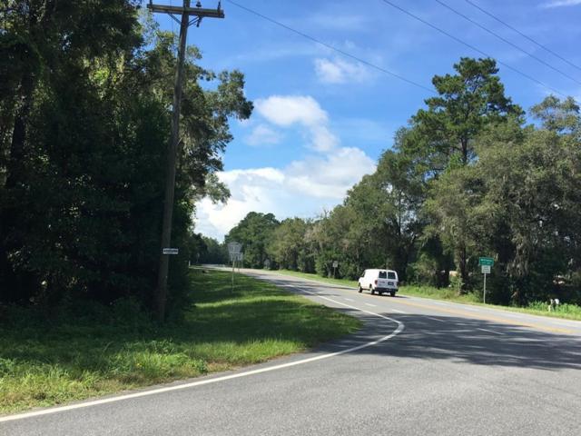 TBD Sr 121 NE, Williston, FL 32696 (MLS #778335) :: Pristine Properties