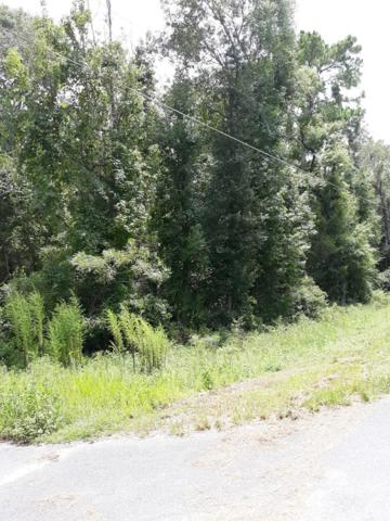 Lot 3&4 Cr 317 SE, Old Town, FL 32680 (MLS #778338) :: Pristine Properties