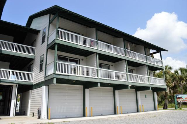 115 NW First Ave, Steinhatchee, FL 32359 (MLS #778341) :: Pristine Properties