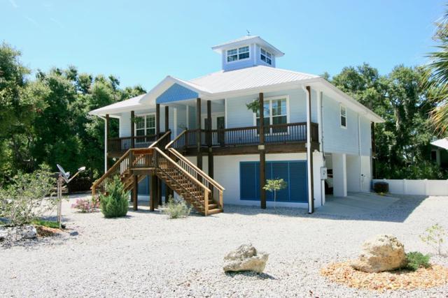 16820 Sherrill Street, Cedar Key, FL 32625 (MLS #778357) :: Pristine Properties
