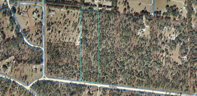 000 40th Street NE, Williston, FL 32696 (MLS #778358) :: Pristine Properties