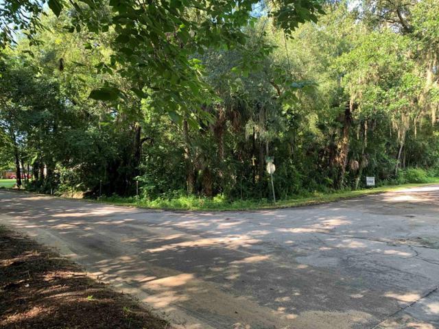 Lot 1&4 2nd St. NE, Williston, FL 32696 (MLS #778360) :: Pristine Properties