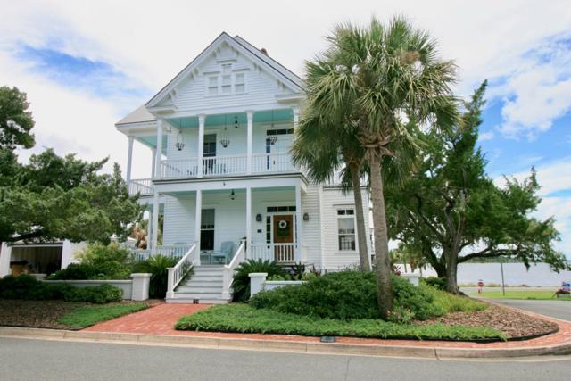 774 2nd Street, Cedar Key, FL 32625 (MLS #778366) :: Pristine Properties