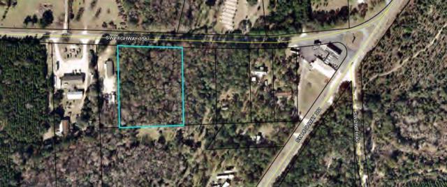 4925 Hwy 358 SW, Steinhatchee, FL 32359 (MLS #778387) :: Pristine Properties