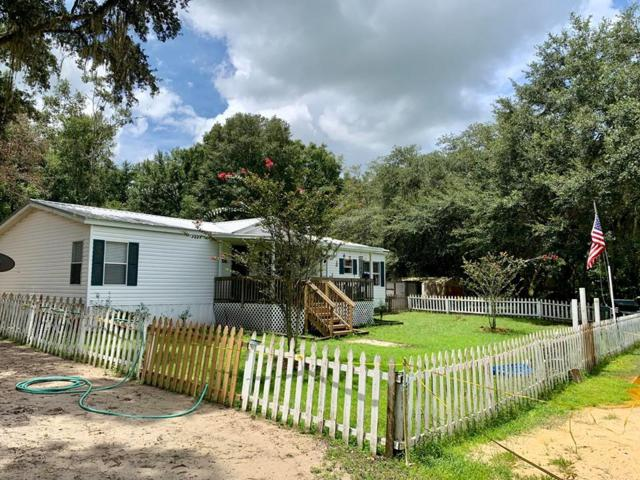 7777 SE 11th Ter, Trenton, FL 32693 (MLS #778403) :: Pristine Properties