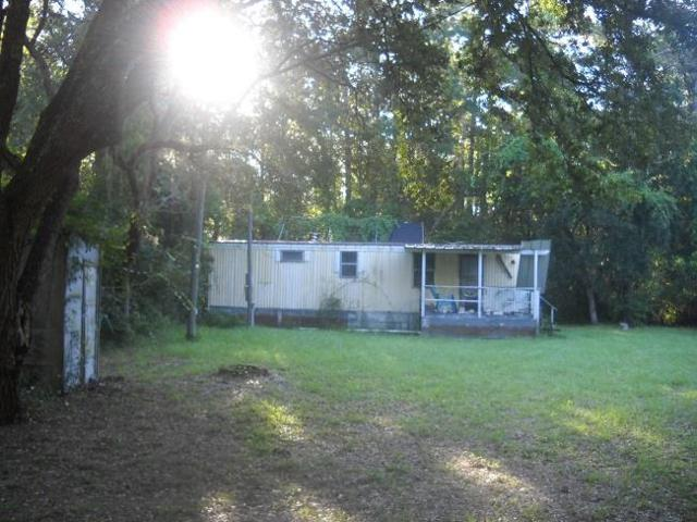 341 SE 908th Street, Old Town, FL 32680 (MLS #778407) :: Pristine Properties