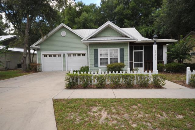 9239 Greenways Lane, Fanning Springs, FL 32693 (MLS #778422) :: Pristine Properties