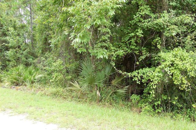 Lot 31 Pine Hill Drive, Steinhatchee, FL 32359 (MLS #778427) :: Compass Realty of North Florida