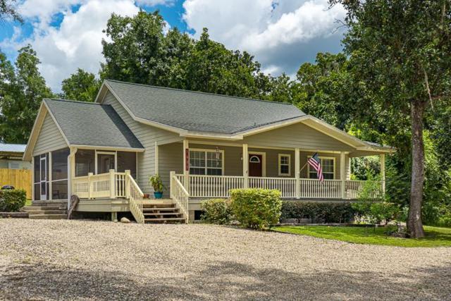 1601 SE Third Ave, Steinhatchee, FL 32359 (MLS #778446) :: Pristine Properties