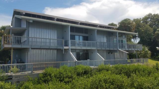 1025 7th Street #3, Cedar Key, FL 32625 (MLS #778462) :: Pristine Properties