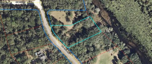 lot 14 45 Terrace NW, Chiefland, FL 32626 (MLS #778469) :: Hatcher Realty Services Inc.