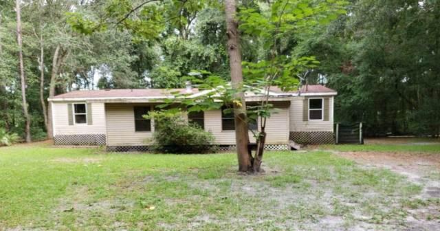 1173 NE 596 Ave, Old Town, FL 32680 (MLS #778482) :: Pristine Properties