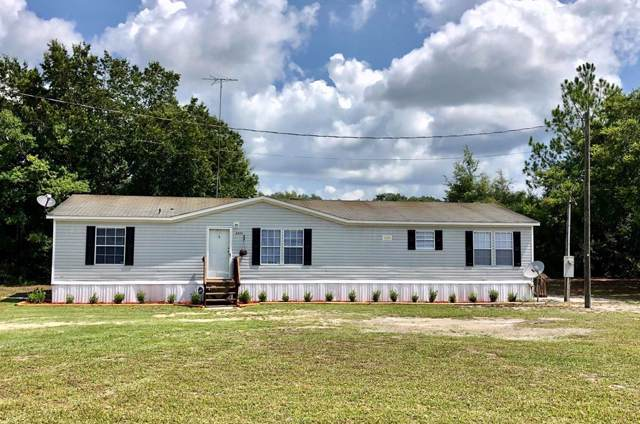 8890 SE 66 Circle, Trenton, FL 32693 (MLS #778485) :: Pristine Properties